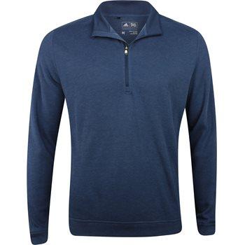 Adidas Wool 1/4 Zip Outerwear Apparel