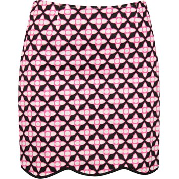 "Golftini Fierce Stretch Cotton 19"" Skort Apparel"