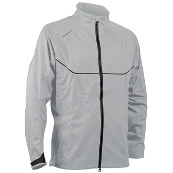 Sun Mountain Tour Series Spring 2018 Rainwear Rain Jacket Apparel