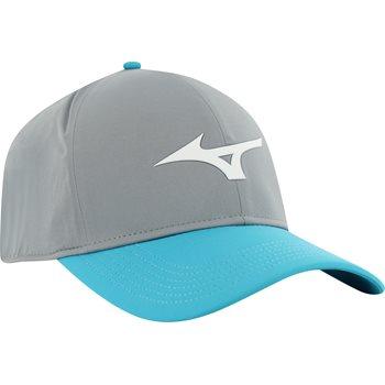 Mizuno Runbird Snapback Headwear Cap Apparel