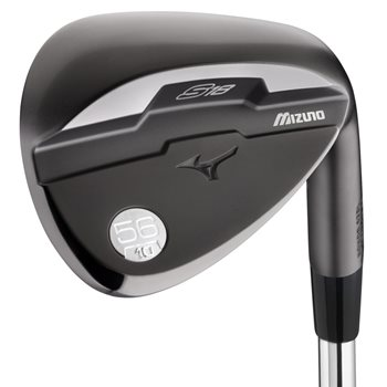 Mizuno S18 Gun Metal Wedge Golf Club
