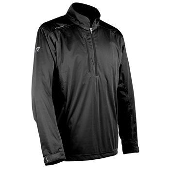 Sun Mountain RainFlex Spring 2018 L/S Pullover Rainwear Rain Shirt Apparel
