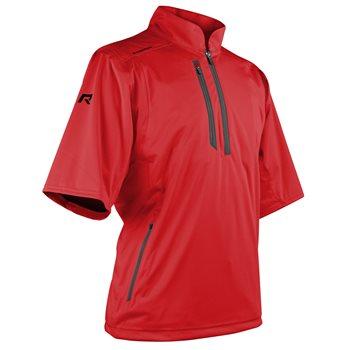 Sun Mountain RainFlex Spring 2018 S/S Pullover Rainwear Rain Shirt Apparel
