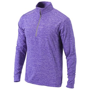 Columbia Omni-Wick Power Fade ¼ Zip Outerwear Pullover Apparel