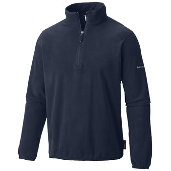 Columbia Ridge Repeat ½ Zip Fleece Outerwear Pullover Apparel