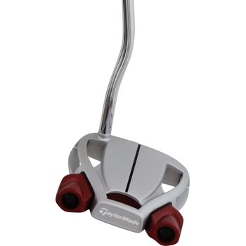 TaylorMade Spider Tour Platinum Putter Preowned Clubs