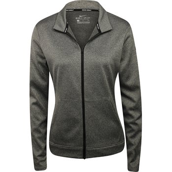 Nike Therma Full Zip Fleece Outerwear Jacket Apparel