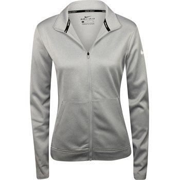 Nike Therma Full Zip Fleece Outerwear Jacket Apparel