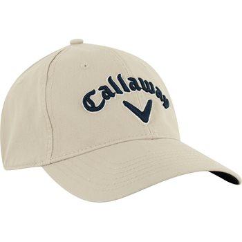 Callaway Heritage Twill Adjustable Headwear Cap Apparel