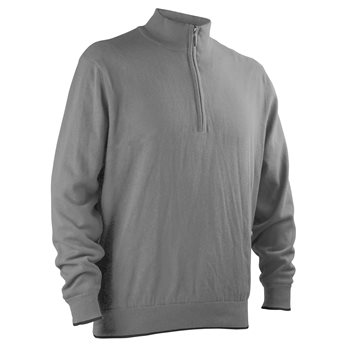 Sun Mountain Gale Force Wind Sweater Outerwear Pullover Apparel