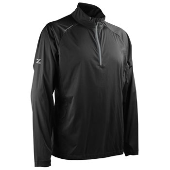 Sun Mountain Zephyr Lt Pullover Outerwear Wind Jacket Apparel