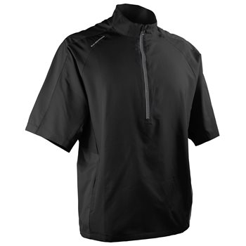 Sun Mountain HeadWind Pullover S/S Outerwear Apparel