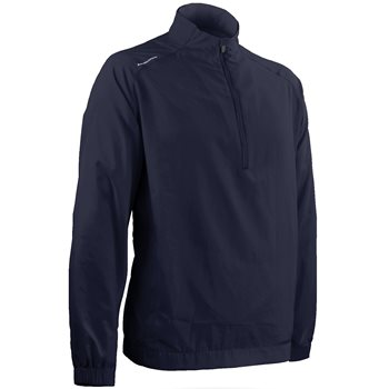 Sun Mountain Brushed Solo Pullover Outerwear Apparel
