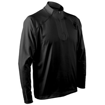 Sun Mountain Second Layer Spring 2018 Outerwear Pullover Apparel