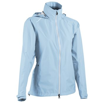 Sun Mountain Cumulus Spring 2018 Rainwear Rain Jacket Apparel