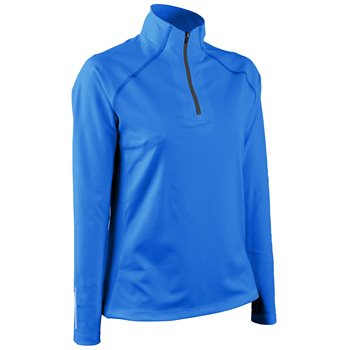 Sun Mountain Second Layer Thermal Outerwear Pullover Apparel