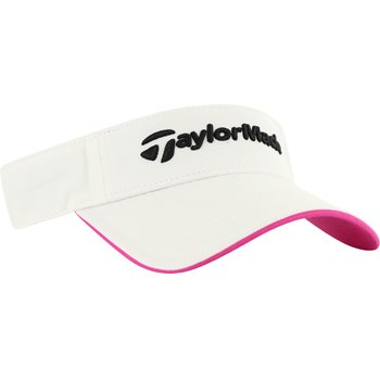 TaylorMade TM Radar Headwear Visor Apparel