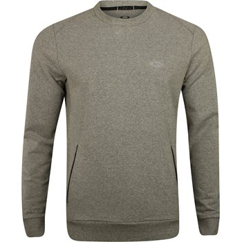 Oakley Link Fleece Sweater Crew Apparel