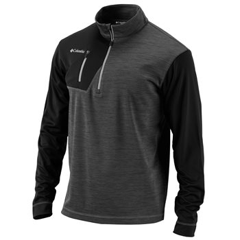 Columbia Omni-Heat Regulation Outerwear Pullover Apparel