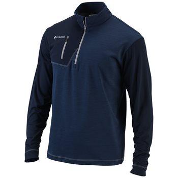 Columbia Omni-Heat Regulation Outerwear Pullover Apparel