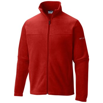Columbia Flanker Full Zip Outerwear Jacket Apparel