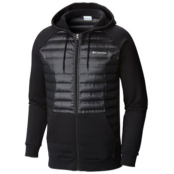 Columbia Northern Comfort Outerwear Jacket Apparel