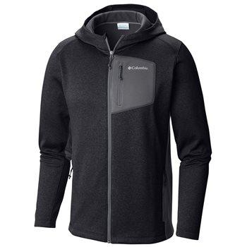 Columbia Jackson Creek Hoodie Outerwear Jacket Apparel