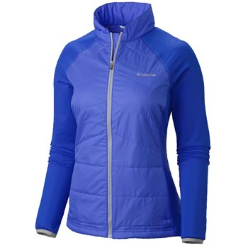 Columbia Mach 38 Hybrid Outerwear Jacket Apparel