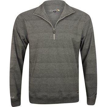 Arnold Palmer Boca West ¼ Zip Outerwear Pullover Apparel
