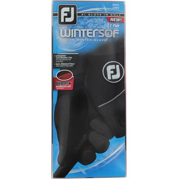 FootJoy WinterSof 2018 Golf Glove Gloves