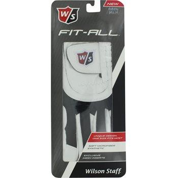 Wilson Fit-All Golf Glove Gloves
