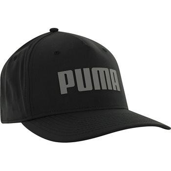Puma Go Time Flex Snapback Headwear Cap Apparel