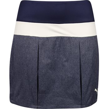 "Puma PWRShape Pleated 16.5"" Skort Apparel"