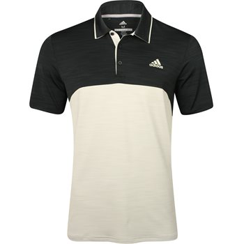 Adidas Ultimate 365 Heather Blocked Shirt Apparel