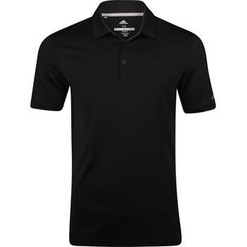 Adidas Ultimate 365 Solid Shirt Polo Short Sleeve Apparel