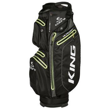 Cobra King Ultradry Cart Golf Bag