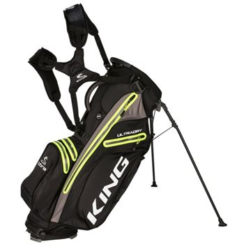 Cobra King Ultradry Stand Golf Bags