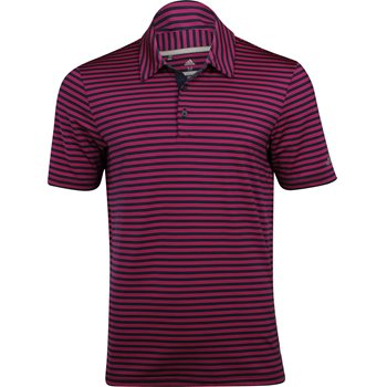 Adidas Ultimate 365 2-Color Stripe Shirt Apparel