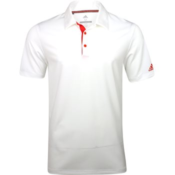 Adidas Ultimate 365 Stretch White Shirt Apparel