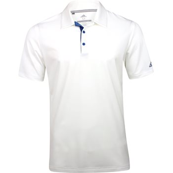 Adidas Ultimate 365 Stretch White Shirt Apparel