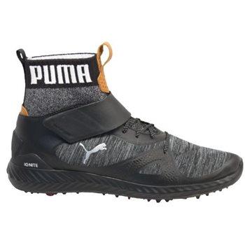 Puma Ignite PWRAdapt Hi-Top Golf Shoe