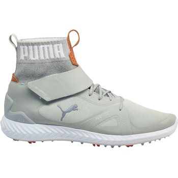 Puma Ignite PWRAdapt Hi-Top Golf Shoe Shoes