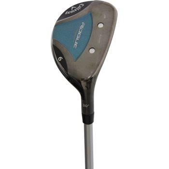 Callaway Rogue Hybrid Preowned Golf Club