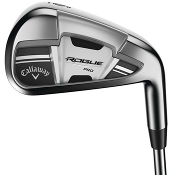 Callaway Rogue Pro Iron Set Golf Club