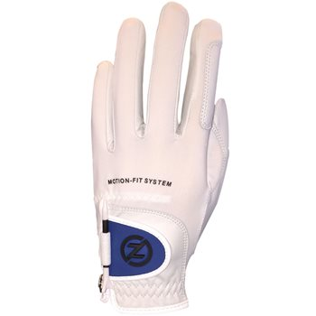 Zero Friction Motion Fit Golf Glove Gloves