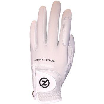 Zero Friction Motion Fit Golf Glove Gloves