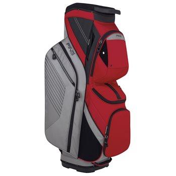 Ping Traverse 2018 Cart Golf Bags