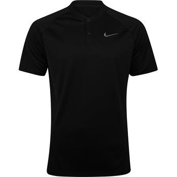 Nike Dri-Fit II Momentum Shirt Polo Short Sleeve Apparel