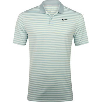 Nike Dry Victory Stripe Shirt Polo Short Sleeve Apparel