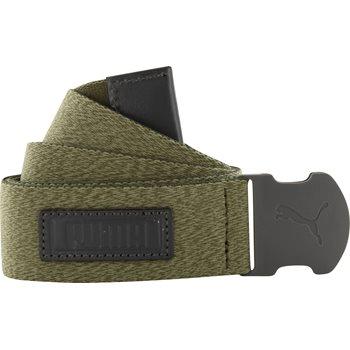 Puma UltraLite Stretch Accessories Belts Apparel